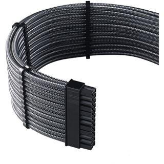 CableMod PRO ModMesh RT-Series ASUS ROG / Seasonic Cable Kits karbon
