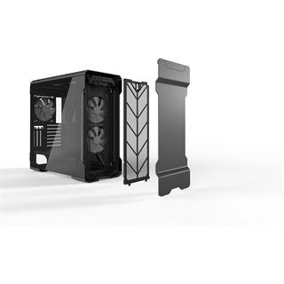 Phanteks Enthoo Evolv X mit Sichtfenster Midi Tower ohne Netzteil