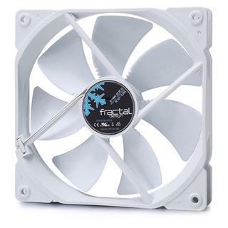 Fractal Design Lüfter FRACTAL-DESIGN Dynamic X2 GP14-Whiteout