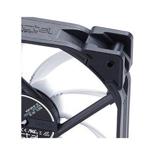 Fractal Design Lüfter FRACTAL-DESIGN Venturi HF-12 120mm white