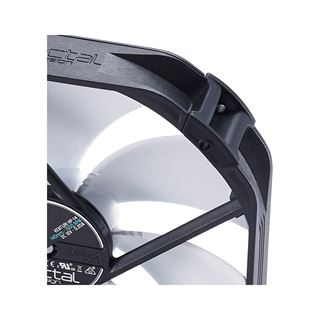 Fractal Design Lüfter FRACTAL-DESIGN Venturi HP-14 PWM 140mm