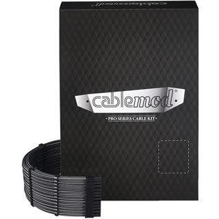 CableMod PRO ModMesh C-Series RMi & RMx Cable Kit - carbon