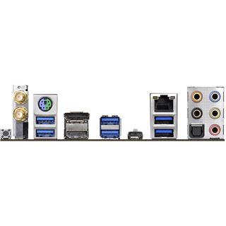 ASRock Z390 Phantom Gaming-ITX/ac Intel Z390 So.1151 Dual Channel