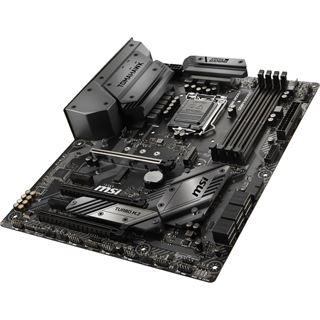 MSI MAG Z390 TOMAHAWK Intel Z390 So.1151 Dual Channel DDR ATX Retail