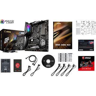 MSI MEG Z390 ACE Intel Z390 So.1151 Dual Channel DDR ATX Retail