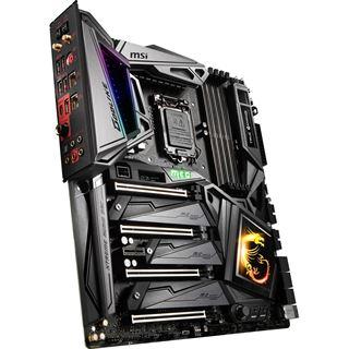 MSI MEG Z390 GODLIKE ATX Intel Z390 DDR4