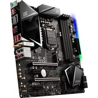 MSI MPG Z390M GAMING EDGE AC Intel Z390 So.1151 Dual Channel DDR4