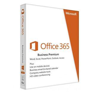 Microsoft Office 365 Business Premium DE Deutsch