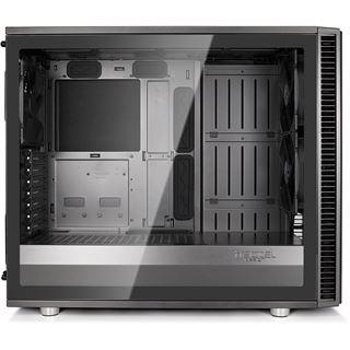 Fractal Design Define S2 mit Sichtfenster Midi Tower ohne Netzteil