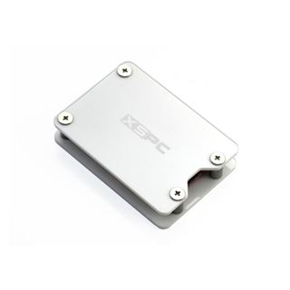 XSPC 8-fach, 3-Pin, 5V, Addressable RGB Splitter Hub - SATA Powered,