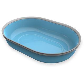 Segula SureFlap Schale für Futterautomat, blau