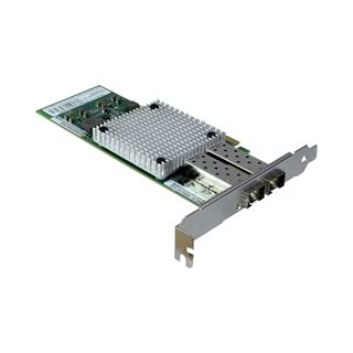 Inter-Tech Argus PCIe 10-Gigabit Dual Adapter LR-9802BF-2SFP+