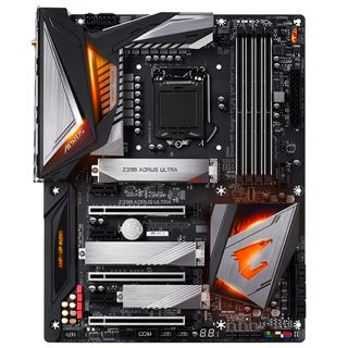 Gigabyte Z390 Aorus Ultra Intel Z390 So.1151 Dual Channel DDR ATX