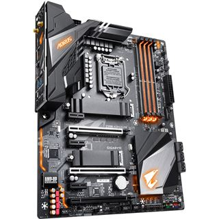 Gigabyte Z390 Aorus Pro WIFI Intel Z390 So.1151 Dual Channel DDR4 ATX