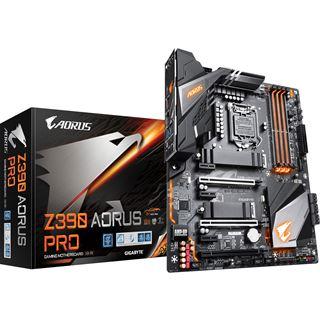 Gigabyte Z390 Aorus Pro Intel Z390 So.1151 Dual Channel DDR4 ATX