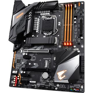 Gigabyte Z390 Aorus Elite Intel Z390 So.1151 Dual Channel DDR4 ATX
