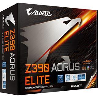 Gigabyte Z390 AORUS ELITE S1151v2/DDR4/ATX