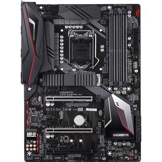 Gigabyte Z390 Gaming SLI Intel Z390 So.1151 Dual Channel DDR4 ATX