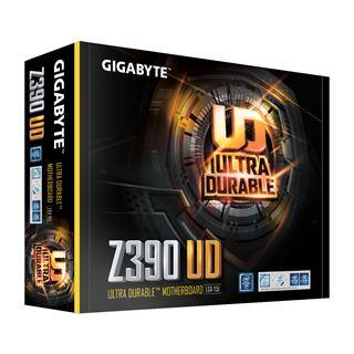 Gigabyte Z390 UD Intel Z390 So.1151 Dual Channel DDR4 ATX Retail