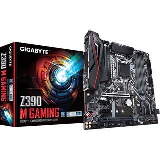 Gigabyte Z390 M GAMING (Z390,S1151,uATX,DDR4)