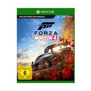 Microsoft XBox One S 1 TB + Forza Horizon 4 (USK 6)