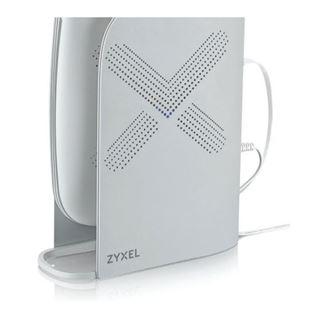 Zyxel WL-Router Multy Plus WSQ60 Tri-band WiFi+1 J. Security
