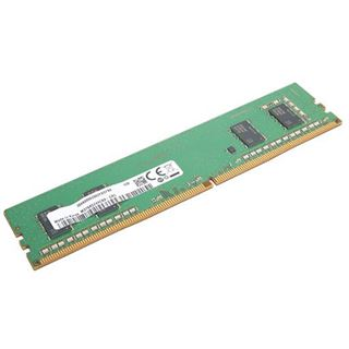 16GB Lenovo Memory DDR4-2666 ECC DIMM Single