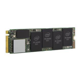 2000GB Intel 660P M.2 2280 PCIe 3.0 x4 3D-NAND QLC (SSDPEKNW020T8X1)