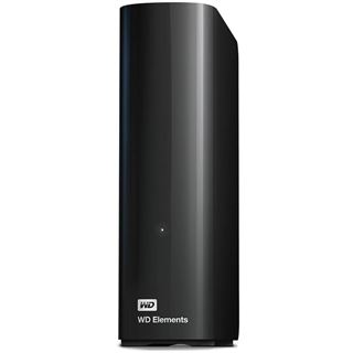 "10000GB WD Elements WDBWLG0100HBK-EESN 3.5"" (8.9cm) USB 3.0"