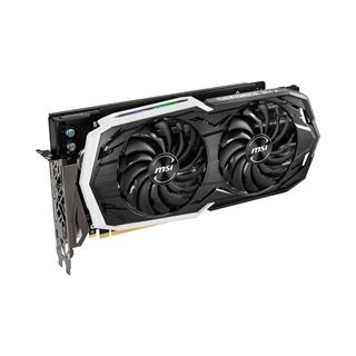 8GB MSI GeForce RTX 2070 ARMOR 8G Aktiv PCIe 3.0 x16 (Retail)