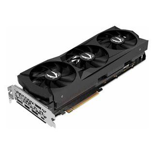 8GB ZOTAC GeForce RTX 2070 GAMING AMP Extreme Aktiv PCIe 3.0 x16