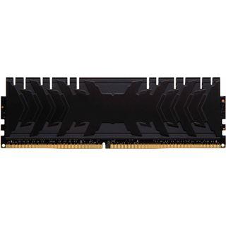 8GB HyperX Predator DDR4-4133 DIMM CL19 Single