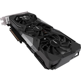 8GB Gigabyte GeForce RTX 2070 Gaming OC GDDR6 PCIe 3.0 256bit