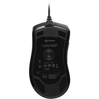 Sharkoon Skiller SGM2 USB schwarz (kabelgebunden)