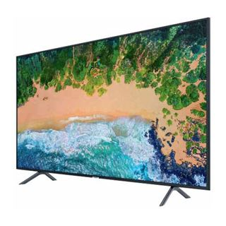 "65"" (165cm) Samsung UE65NU7179UXZG Ultra HD keine Angabe LED"