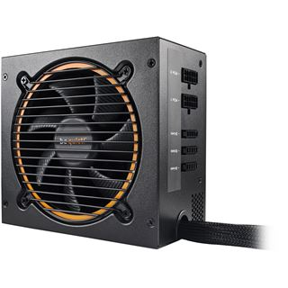 500 Watt be quiet! Pure Power 11 CM Modular 80+ Gold