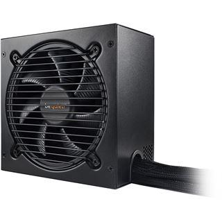 300 Watt be quiet! Pure Power 11 Non-Modular 80+ Bronze