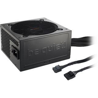 700 Watt be quiet! Pure Power 11 Non-Modular 80+ Gold