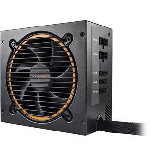 700 Watt be quiet! Pure Power 11 CM Modular 80+ Gold