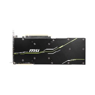 8GB MSI GeForce RTX 2080 VENTUS 8G Aktiv PCIe 3.0 x16 (Retail)