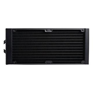 Corsair Hydro Series H100i RGB Platinum (CW-9060039-WW)
