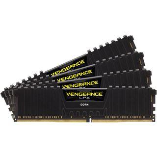 32GB Corsair Vengeance LPX für AMD schwarz DDR4-2933 DIMM CL16