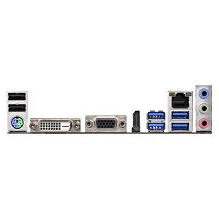 ASRock A320M-HDV Rev.3.0 AMD A320 So.AM4 Dual Channel DDR mATX Retail