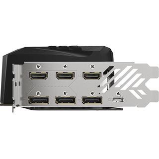 8GB Gigabyte GeForce RTX 2070 AORUS 8G Aktiv PCIe 3.0 x16 (Retail)