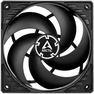 Arctic P12 Silent 120x120x25mm 1050 U/min schwarz