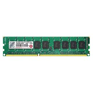 2GB Transcend TS256MLK72V6N DDR3-1600 ECC DIMM CL11 Single