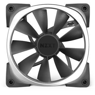 NZXT Aer RGB 2, RGB LED-Lüfter - 120mm