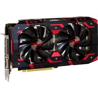 8GB PowerColor Radeon RX 590 Red Devil Aktiv PCIe 3.0 x16 (Retail)