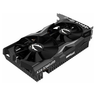 8GB ZOTAC GeForce RTX 2070 GAMING OC Mini Aktiv PCIe 3.0 x16 (Retail)