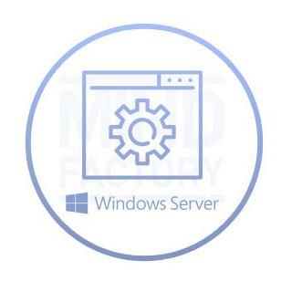Microsoft Windows Server 2019 64Bit Standard OEM/DSP/SB, 16 Cores